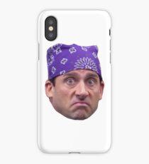 Pri$on Mik3 iPhone Case/Skin