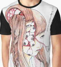 Shintaro Kago Graphic T-Shirt