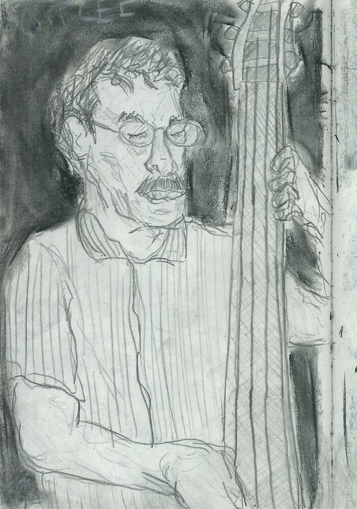 scott lee by jason richardson
