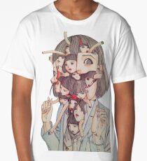 Shintaro Kago Long T-Shirt