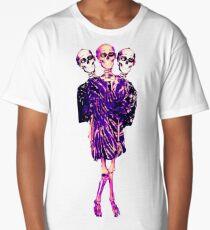 Funke-ton Long T-Shirt