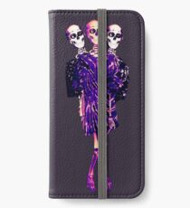 Funke-ton iPhone Wallet/Case/Skin