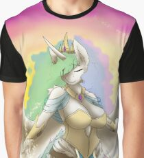 MLP - Dance of the Sun Graphic T-Shirt