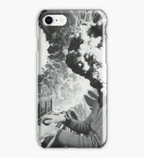 Fallout Maestro iPhone Case/Skin