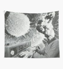 Fallout Maestro Wall Tapestry