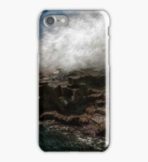 1187 Force of Nature iPhone Case/Skin
