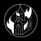 CHURCH by crucifixvi