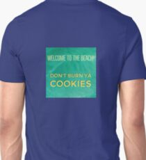 Beach Shirt Funny Must Have T-Shirt