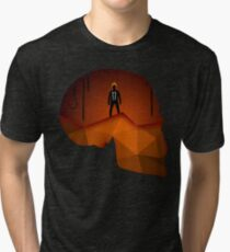 Bounty Hunter... Tri-blend T-Shirt