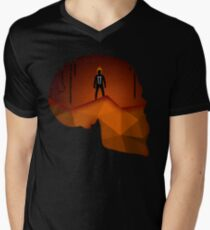 Bounty Hunter... Men's V-Neck T-Shirt