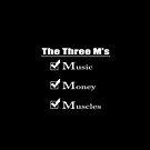 Follow The Three M's by Danny Morgan