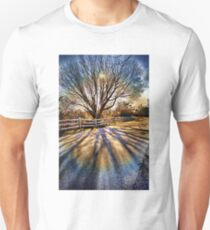 The tree and the shadow T-Shirt