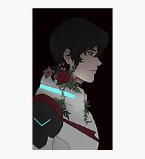 Keith- Voltron Photographic Print