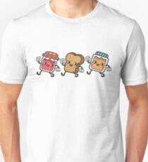 PEE BEE JAY Unisex T-Shirt