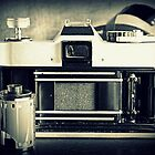 Camera And Film by Evita