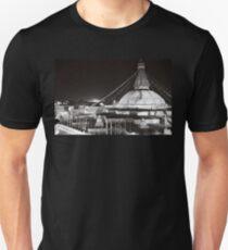 Boudhanath Stupa Unisex T-Shirt