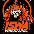 ISWA Tiger  by Gentlemanjohncs