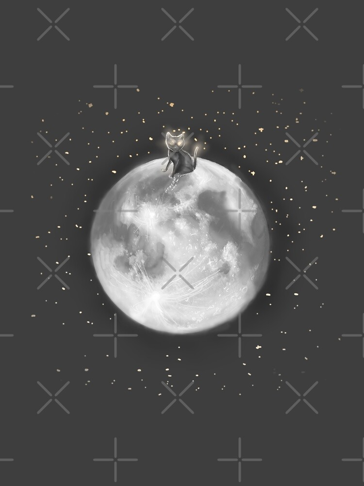 Lost in a Space / Moonelsh by RUST