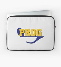 Prog (progressive rock music) Laptop Sleeve