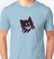Haunter GBC Palette Unisex T-Shirt