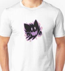 Haunter GBC Palette T-Shirt