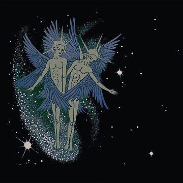 Spirit They're Gone, Spirit Han desaparecido de bluedragon898