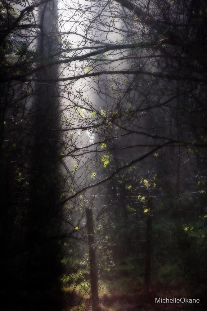 Following The Sun by MichelleOkane