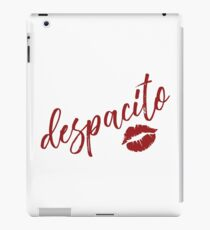 Despacito  iPad Case/Skin