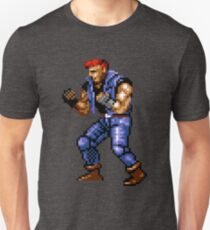 Galsia from Streets of Rage 2 T-Shirt