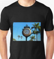 Fort Myers Clock II Unisex T-Shirt