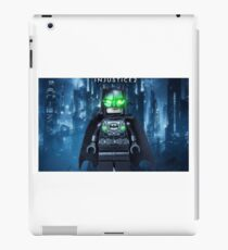 Ultimate Edition iPad Case/Skin