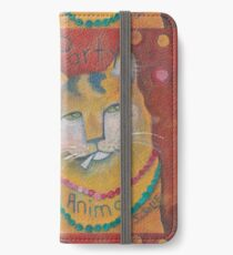 Party Animal  iPhone Wallet/Case/Skin