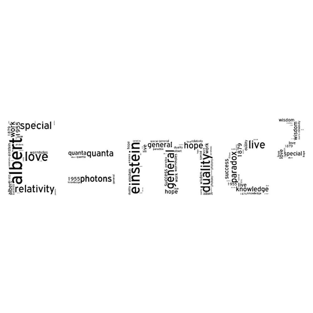 E=mc^2 by HumanCalculator