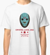 Gods and Monsters Classic T-Shirt