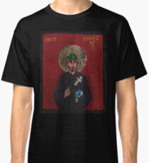 СВЯТОЙ ВИНСЕНТ  --  SAINT VINCENT Classic T-Shirt