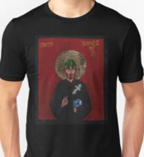 СВЯТОЙ ВИНСЕНТ  --  SAINT VINCENT Unisex T-Shirt