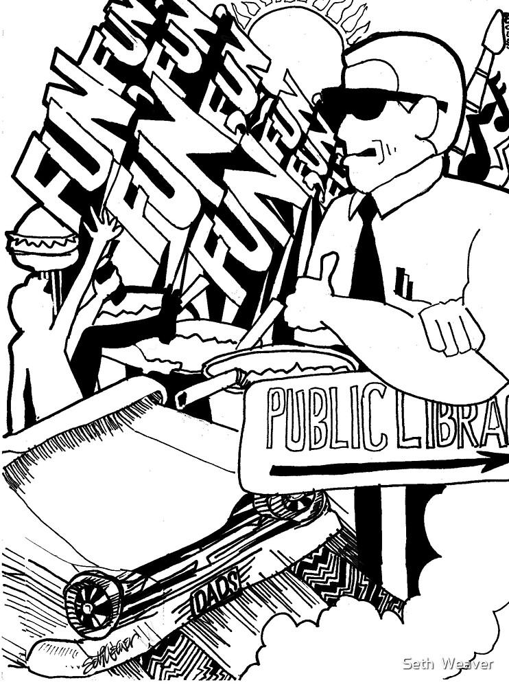 Fun, Fun, Fun, Tribute to the Beach Boys by Seth  Weaver