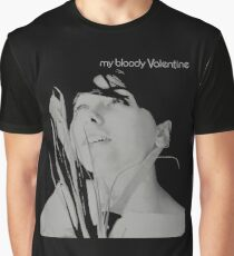 My Bloody Valentine - You Made Me Realise Graphic T-Shirt