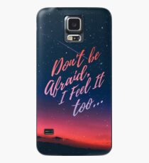 Reylo Quote Case/Skin for Samsung Galaxy