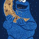 Cookie Moon by Harry Fitriansyah
