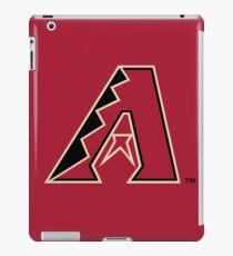 arizona diamondbacks iPad Case/Skin