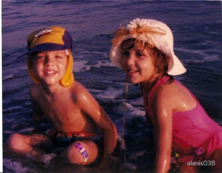 Beach Babies by alanis038