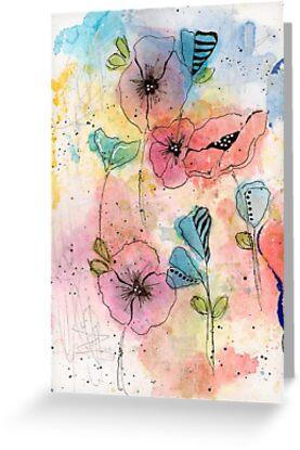 Wild Garden by Tiare Smith