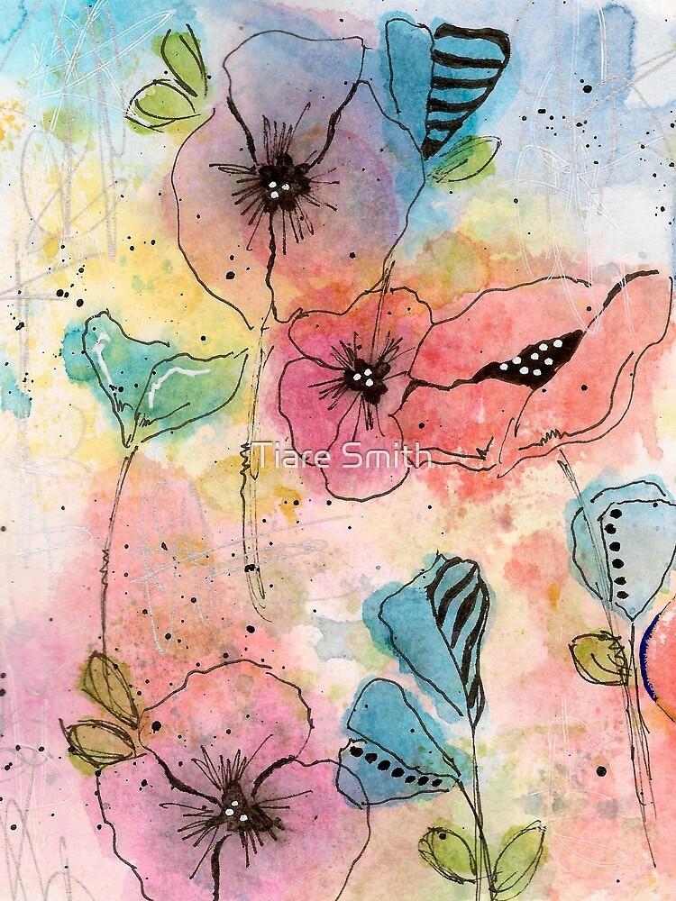 Wild Garden by classygirl