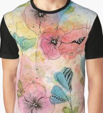 Wild Garden Graphic T-Shirt