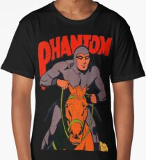 Phantom #11 Long T-Shirt