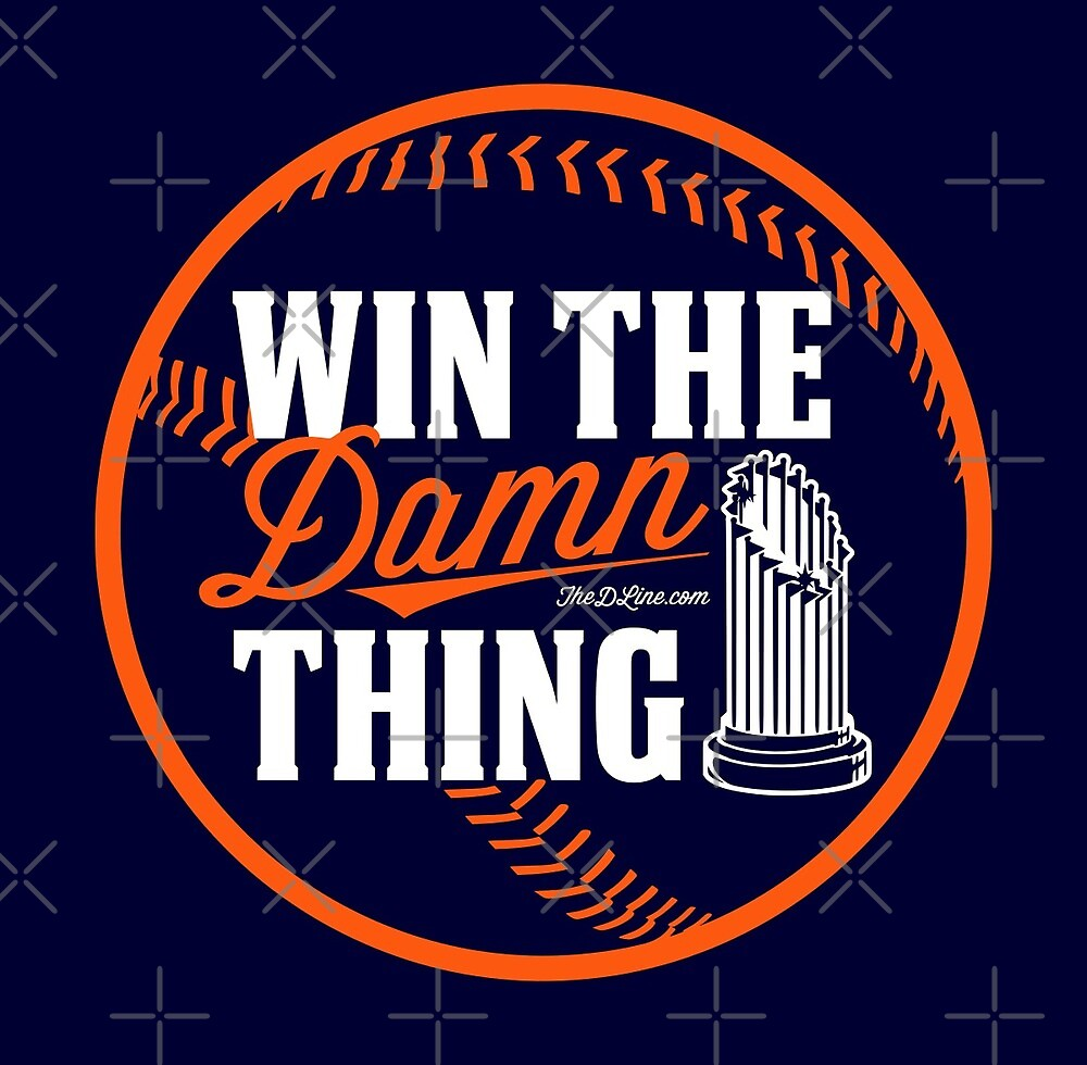 Win The Damn Thing by thedline