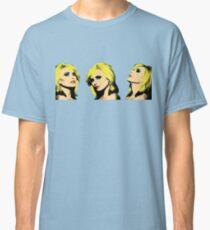 Blondie - Debbie Harry Classic T-Shirt