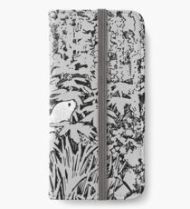 Candy Claws - Ceres & Calypso in the Deep Time iPhone Wallet/Case/Skin