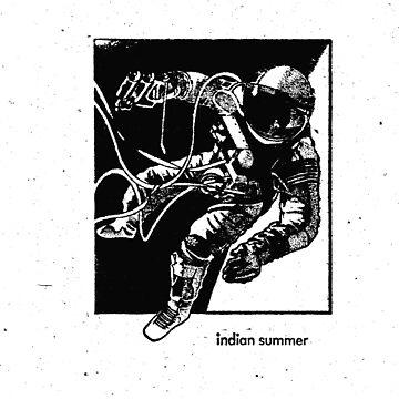 Indian Summer - Science 1994 de bluedragon898